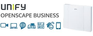 Unify Openscape business
