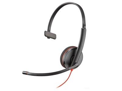 Plantronics BlackWire C320-M (Duo)
