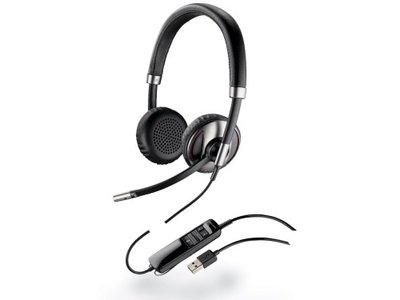 Plantronics Blackwire C720-M (Duo)