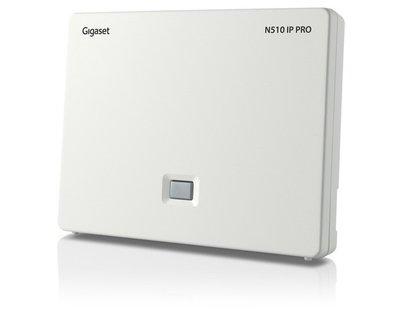 Siemens Gigaset N510 IP Pro
