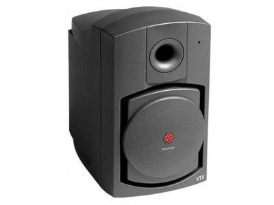 Polycom Soundstation VTX 1000 subwoofer
