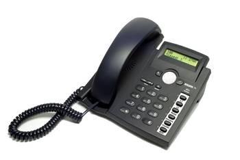 SNOM 300 Business IP telefoon 4 lijnen