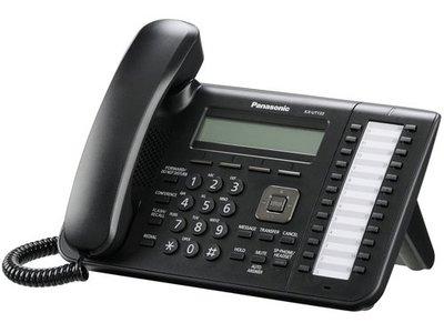 Panasonic KX-UT133-B