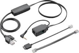Plantronics APA-23 EHS Alcatel-Lucent