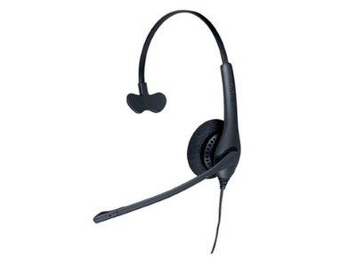 Jabra BIZ 1500 QD Mono Headset