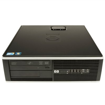 HP 8300 Core i5-3470 3,2GHz/8GB/120SSD/DVD-RW/W10Pro