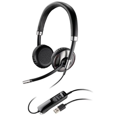 Plantronics Blackwire C620-A